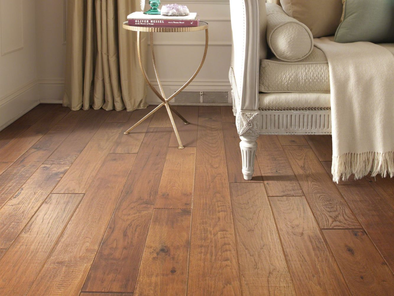Shaw Floors SFA Kindred Hickory Smokehouse 37372_207SA