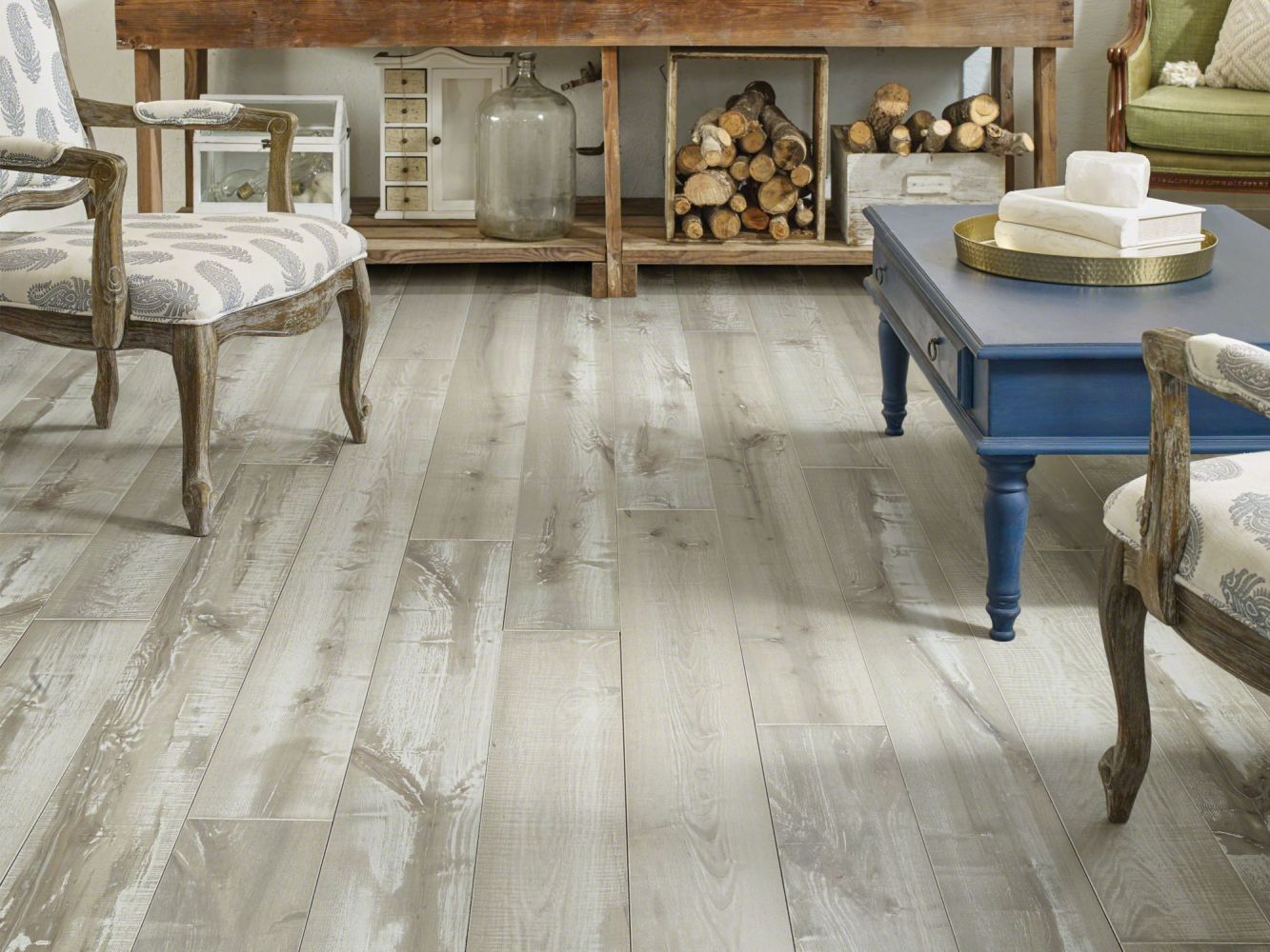 Shaw Floors Repel Hardwood Inspirations Maple Celestial 05047_212SA