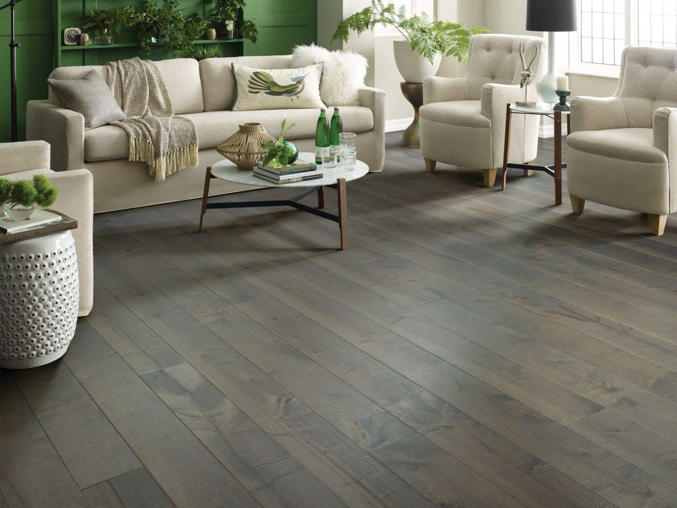 Shaw Floors Repel Hardwood Inspirations Maple Serenity 09019_212SA
