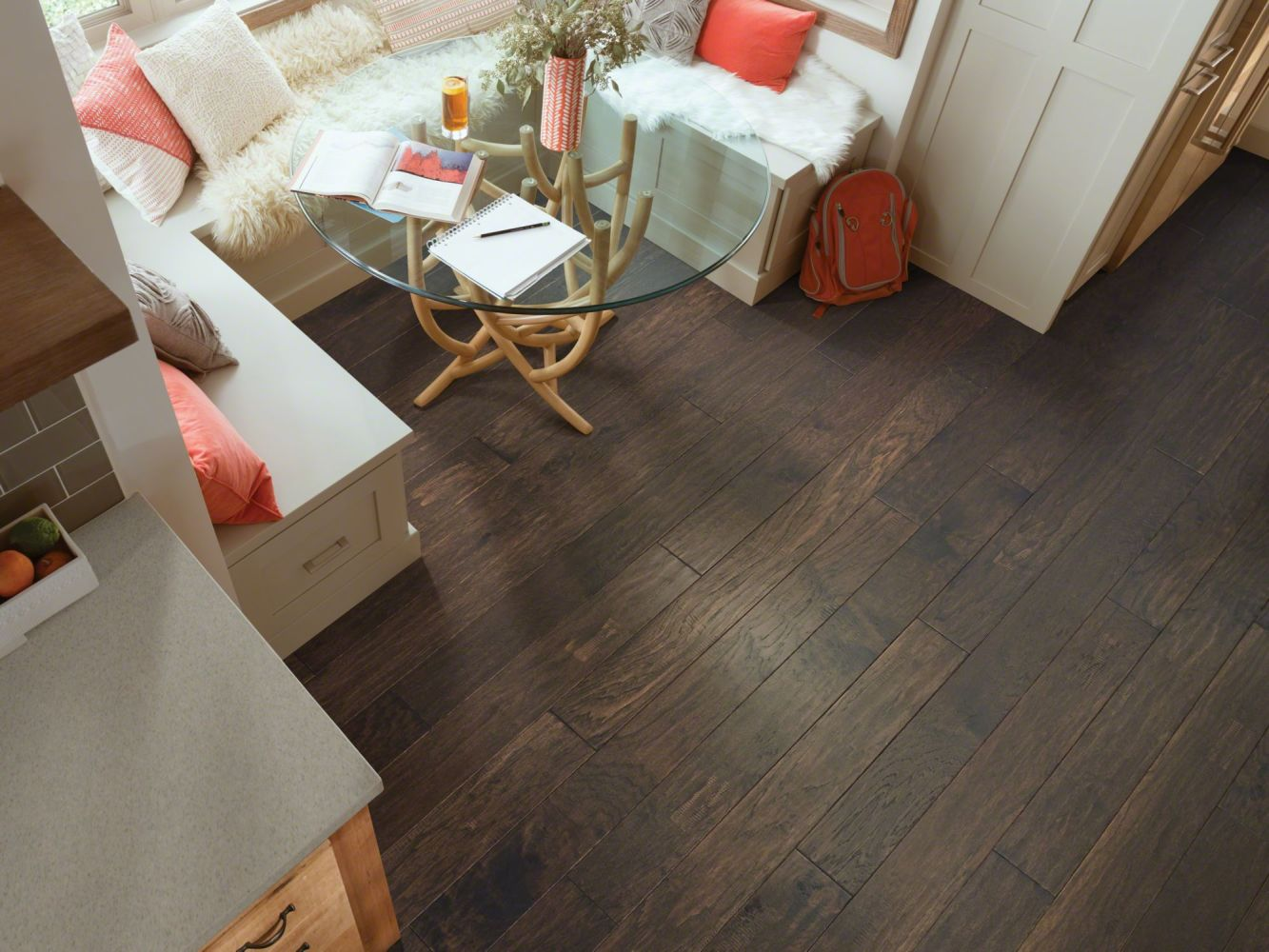Shaw Floors SFA Foothills Espresso 09014_224SA