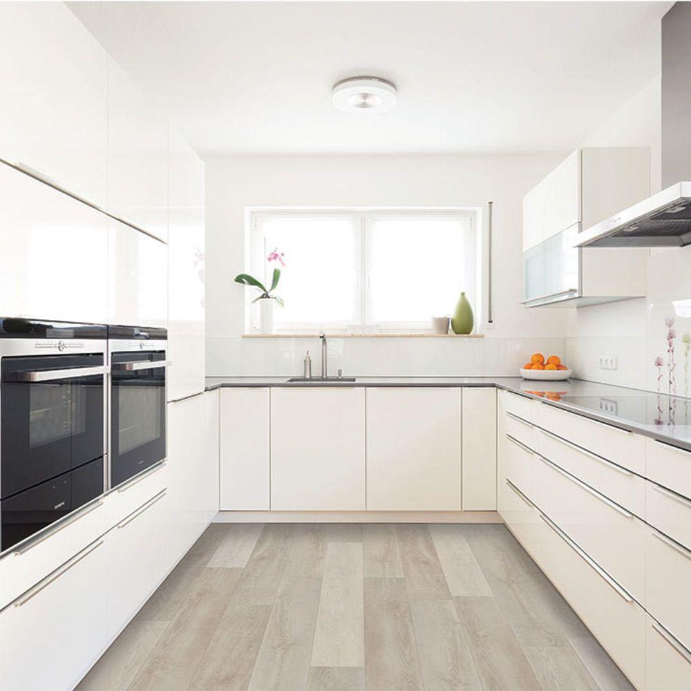 Shaw Floors Resilient Residential Unrivaled 7″ Spirit Oak 02706_234CT
