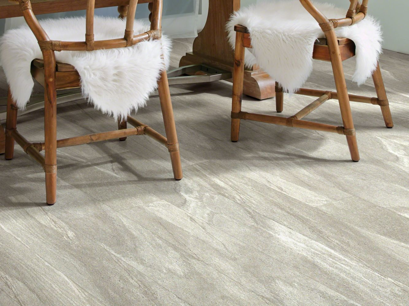 Shaw Floors Resilient Residential Classico Plus Plank Grigio 00502_2426V