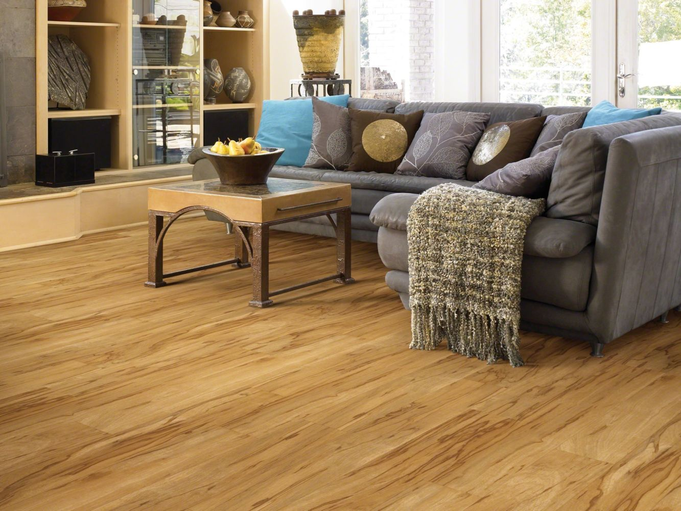 Shaw Floors Resilient Residential Classico Plus Plank Colori 00506_2426V