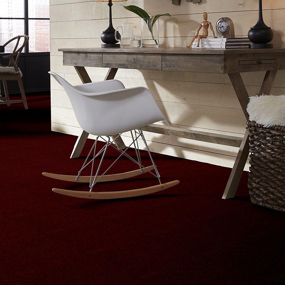 Shaw Floors Venture Burgundy Wine 24837_13824