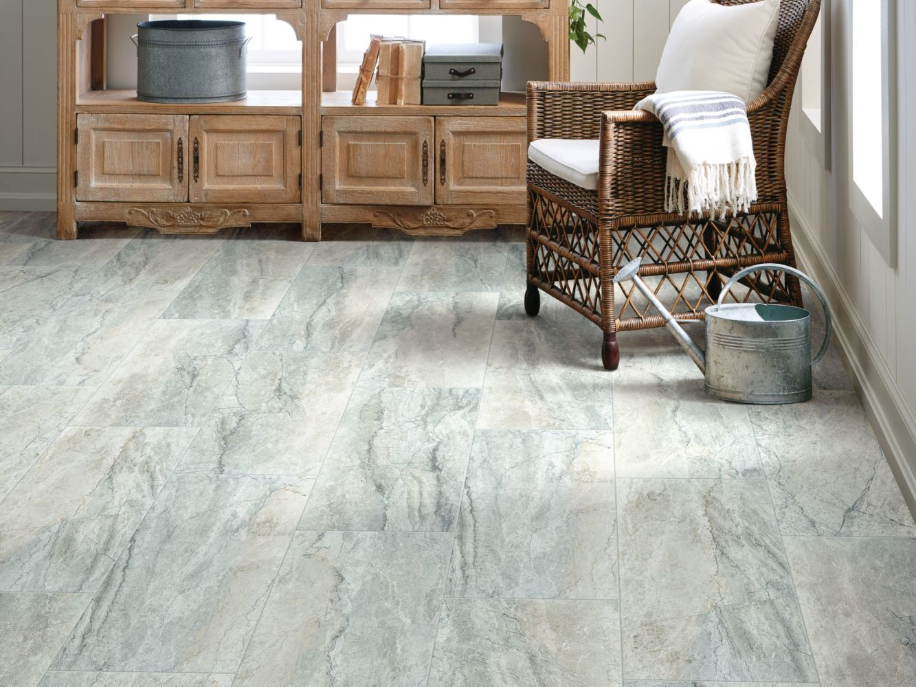 Shaw Floors Ceramic Solutions Utopia 12×24 Grey 00520_248TS