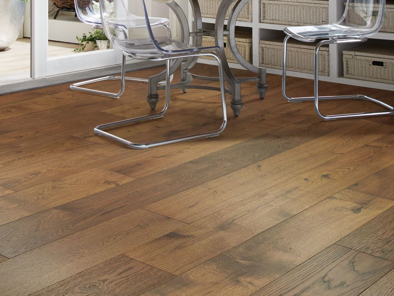 Shaw Floors Floorte Exquisite Warmed Oak 02040_250RH