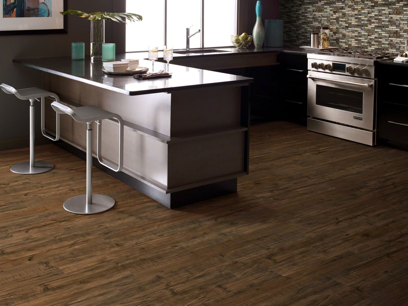 Shaw Floors Resilient Residential Valore Plus Plank Parma 00734_2545V