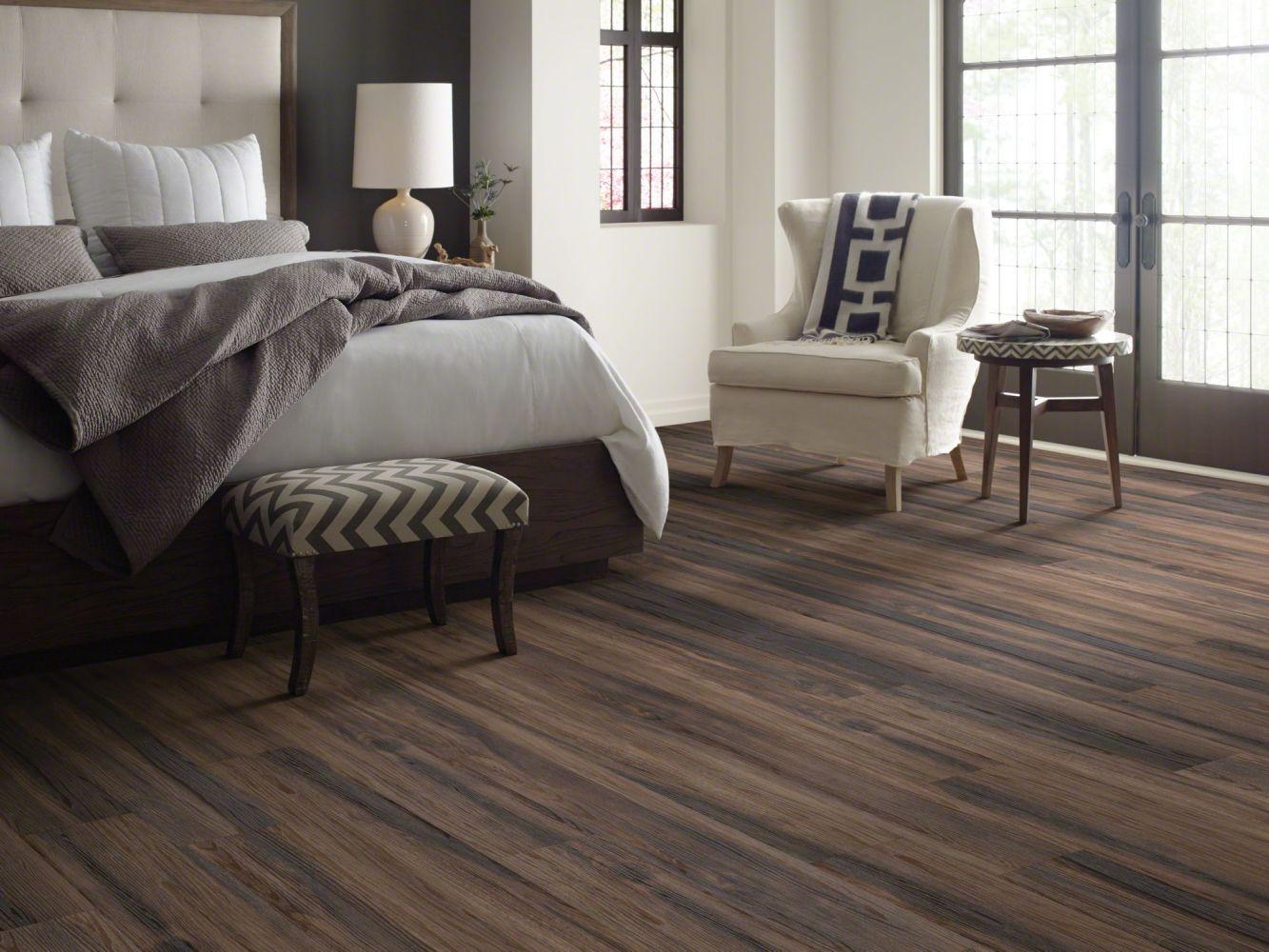 Shaw Floors Resilient Residential Alto Plus Plank Nocciola 00702_2576V