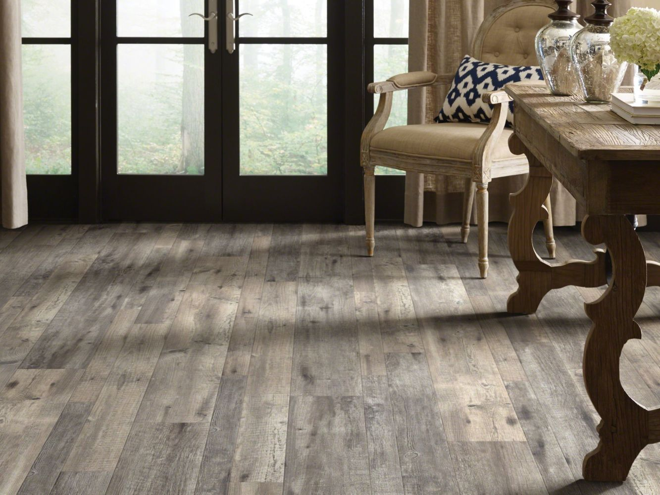 Shaw Floors Resilient Residential Alto Mix Plus Veneto Pine 00539_2662V