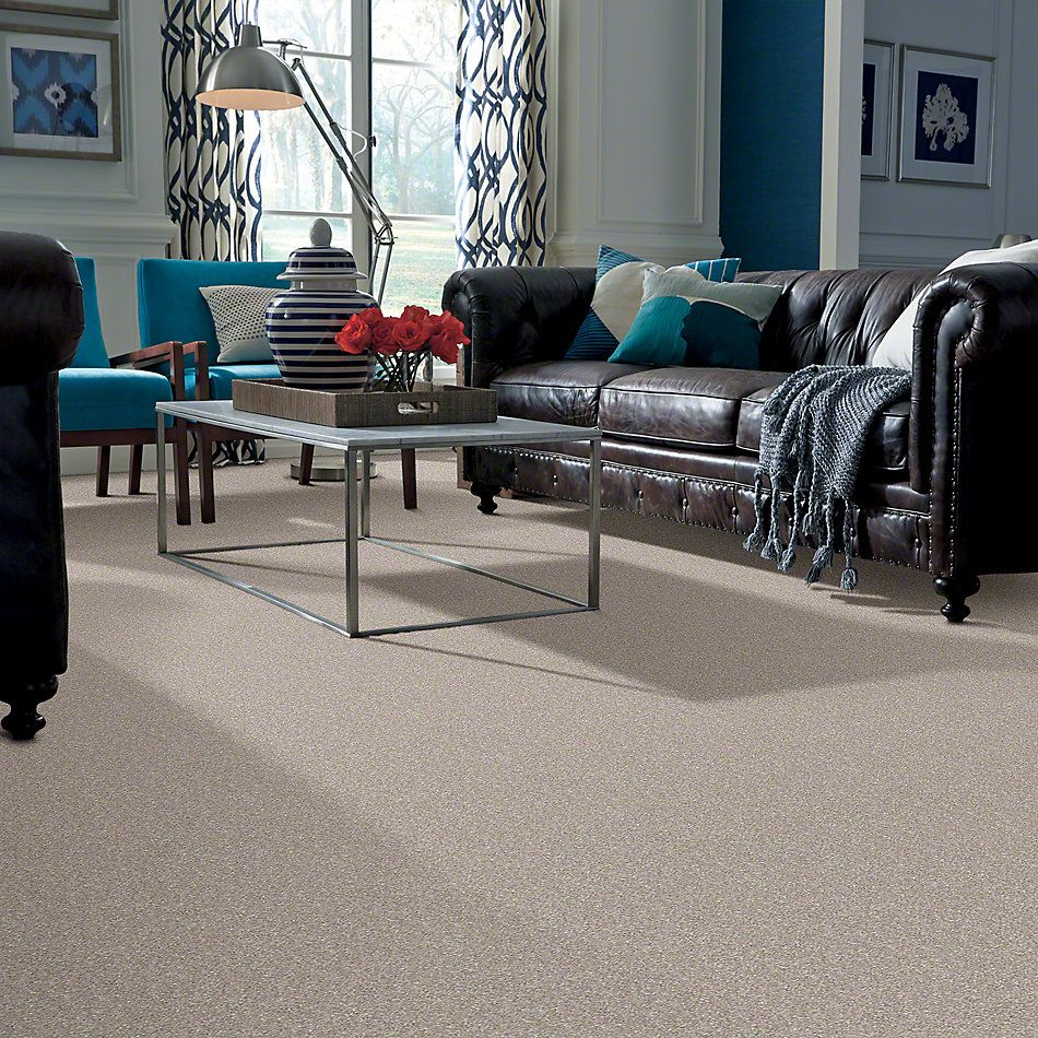 Shaw Floors St Jude Vacation Day Cotton Ball 28112_JD325