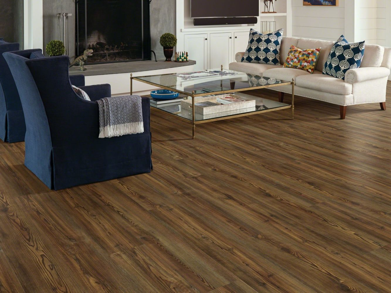 Shaw Floors Resilient Residential Basilica Plus Royal Suite 07025_2894V