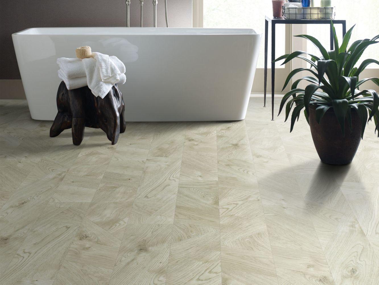 Shaw Floors Resilient Residential Tenacious Hd+ Milled Bazaar Ginger 01054_3010V