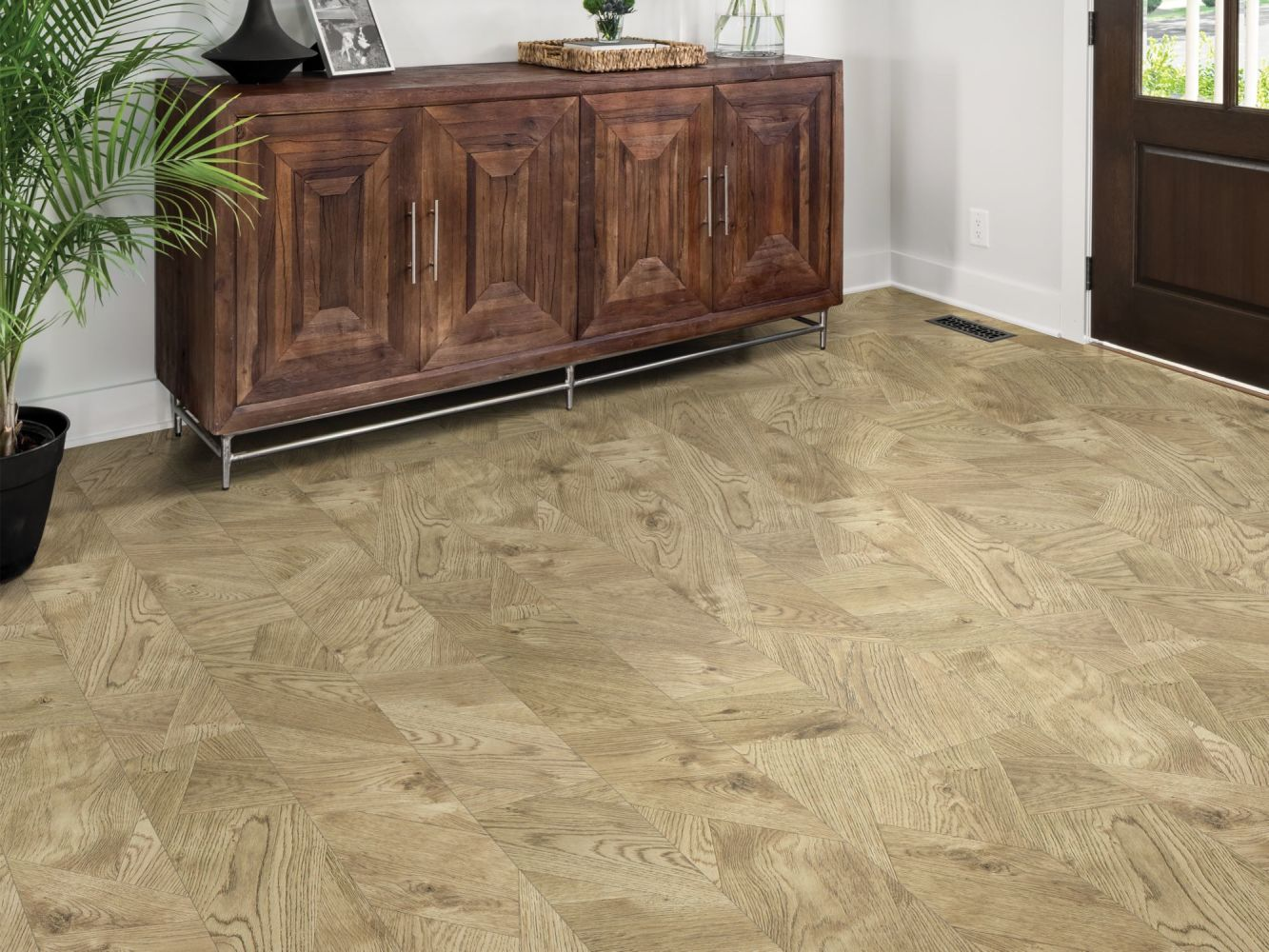 Shaw Floors Resilient Residential Tenacious Hd+ Milled Bazaar Bronze 07086_3010V