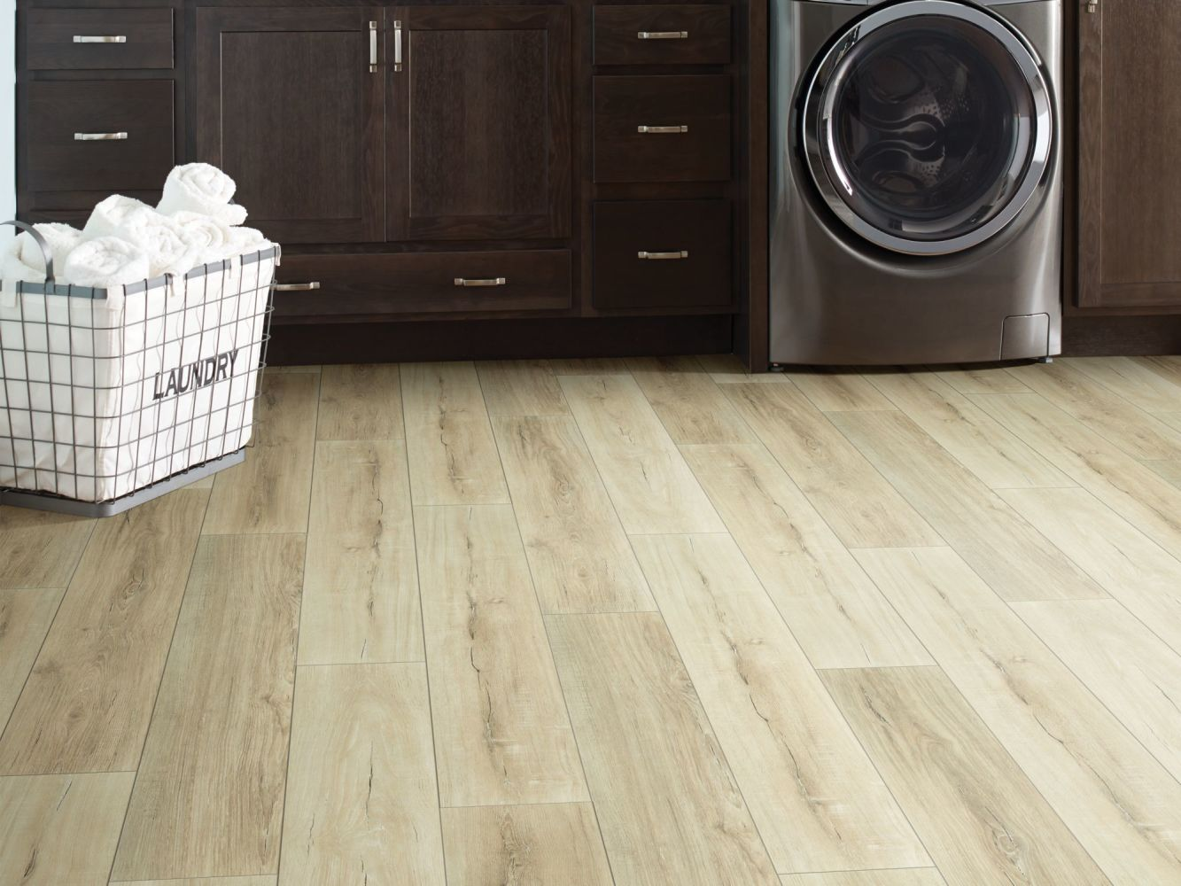 Shaw Floors Resilient Residential Tenacious Hd+ Accent Driftwood 01053_3011V
