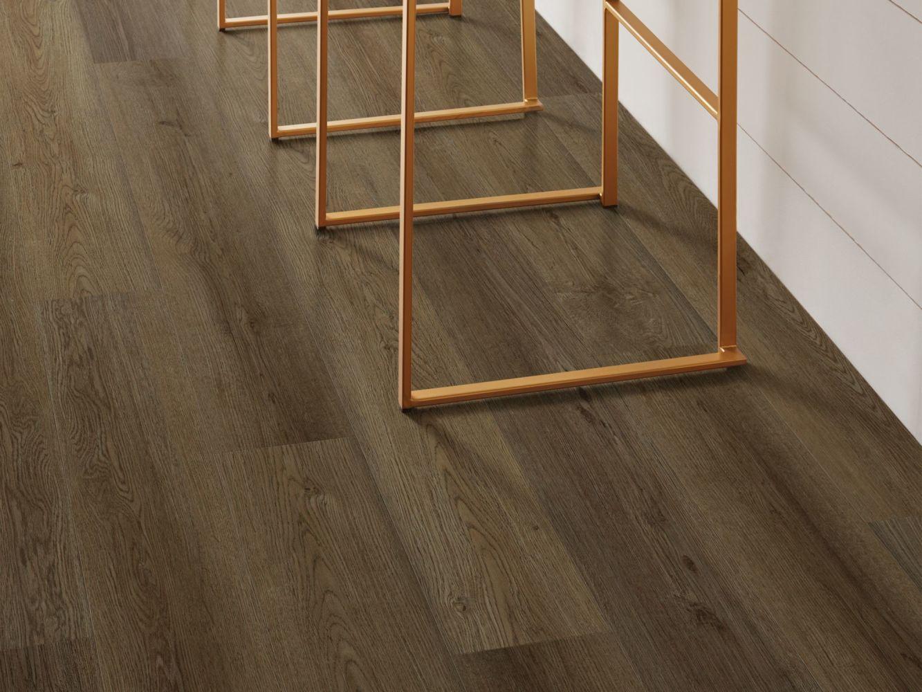 Shaw Floors Resilient Residential Wanderer Raw Sienna 00825_3053V