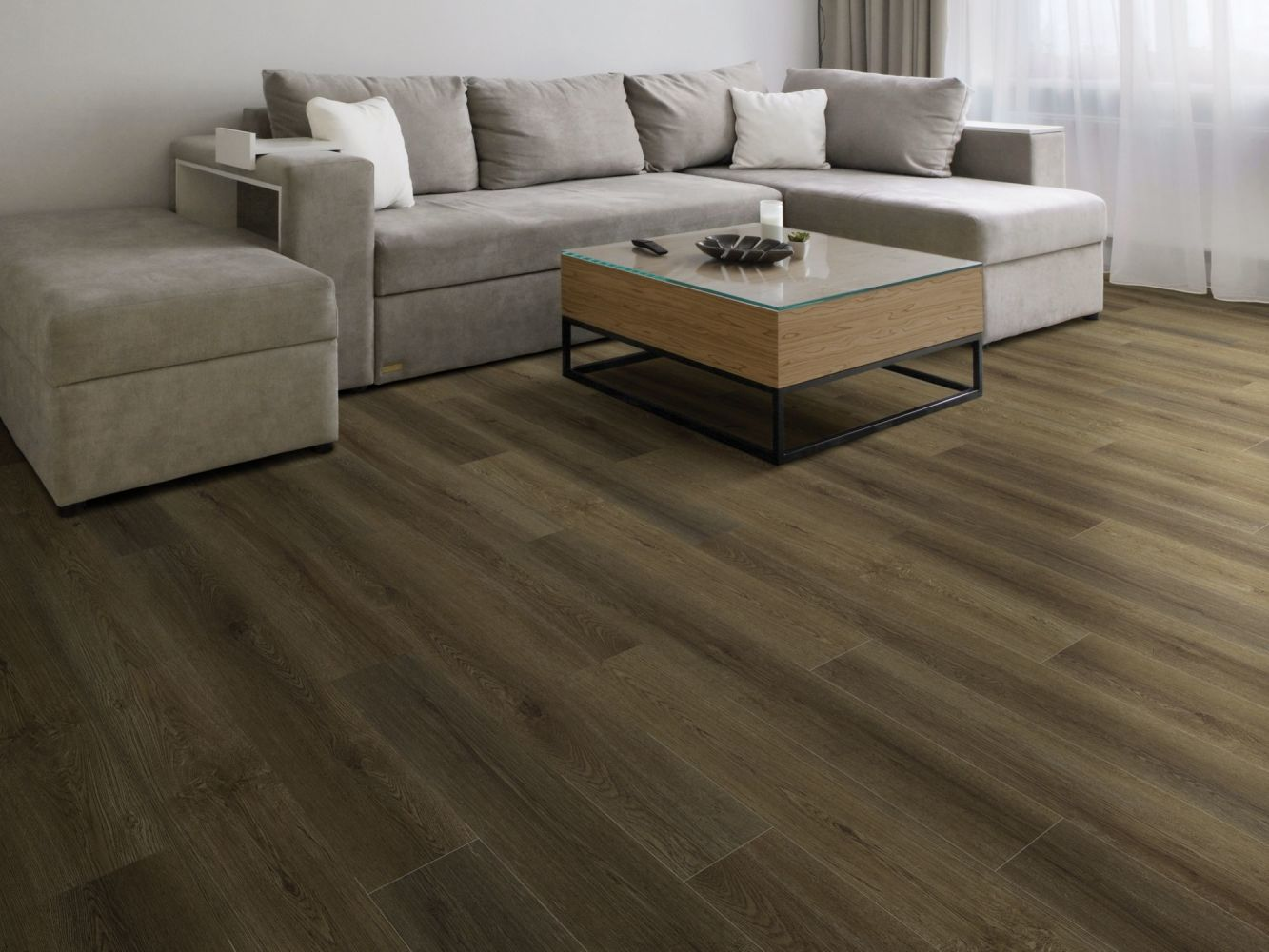 Shaw Floors Resilient Residential Wanderer Satchel 07101_3053V