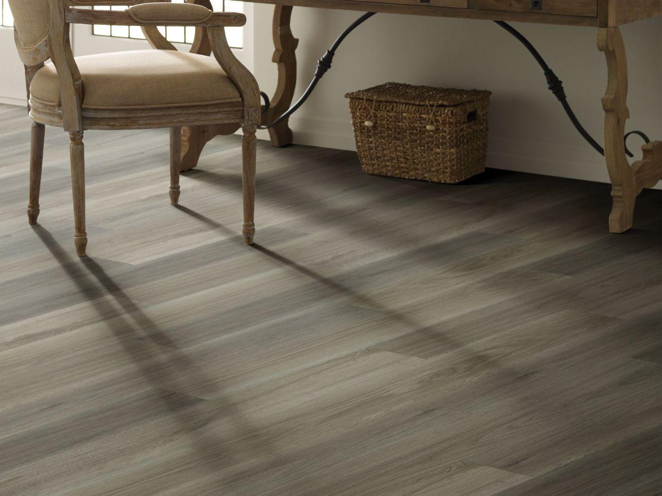 Shaw Floors Resilient Residential Ethereal Oaks Drift 05100_3054V