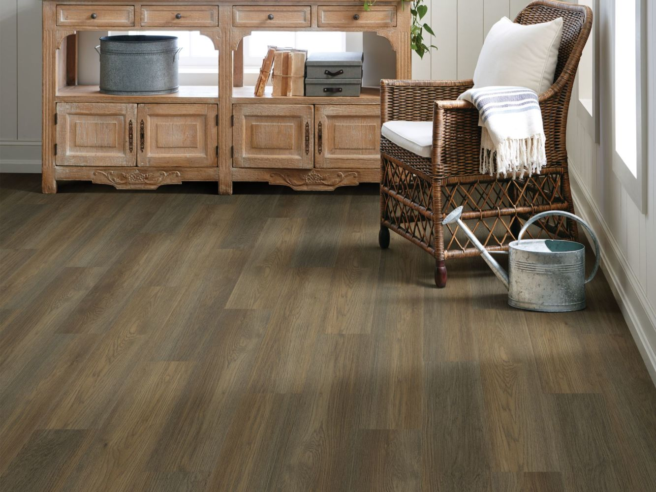 Shaw Floors Resilient Residential Ethereal Oaks Raconteur 07195_3054V