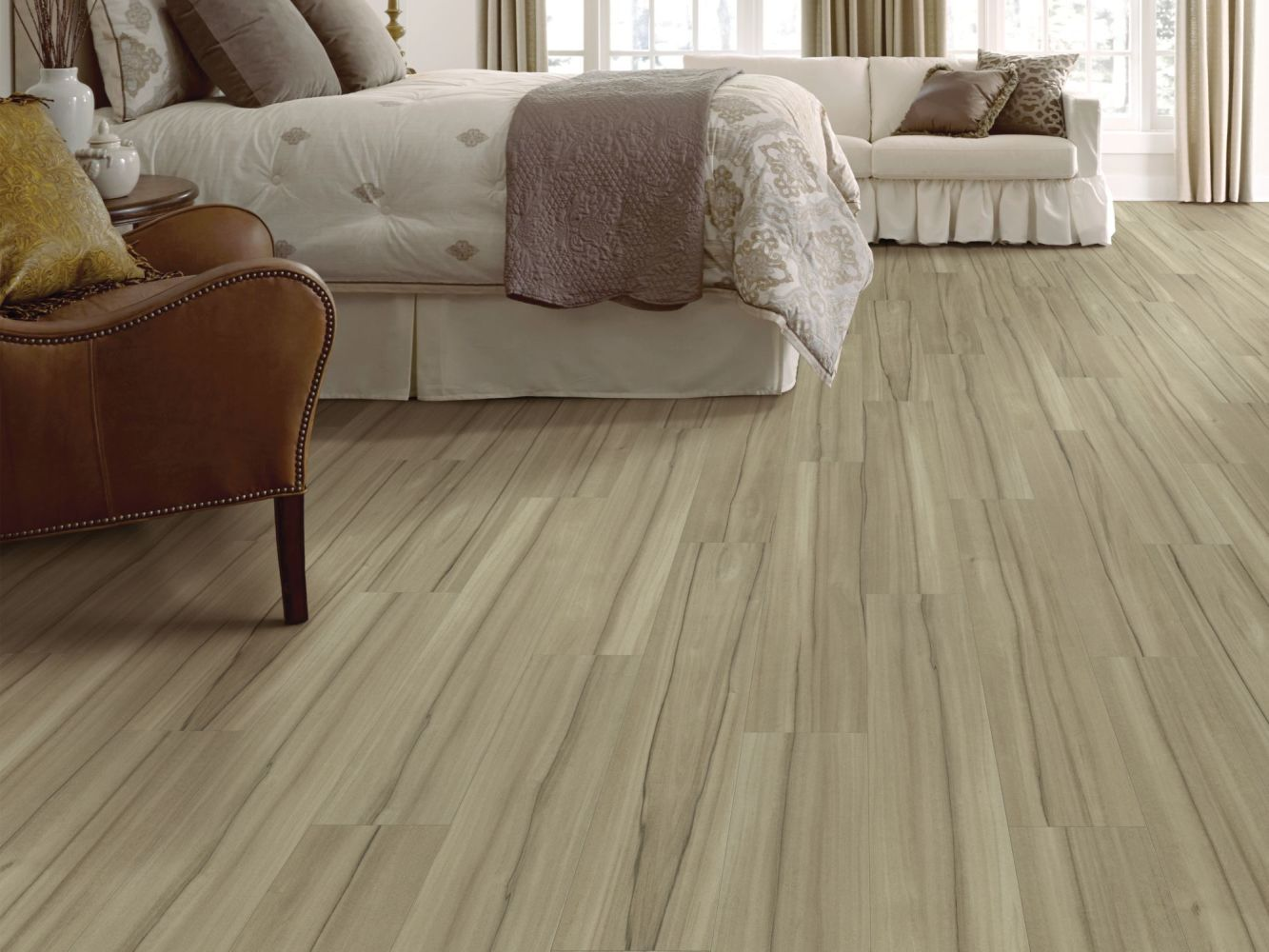 Shaw Floors Resilient Residential Trailblazer Spiced Apple 07200_3055V