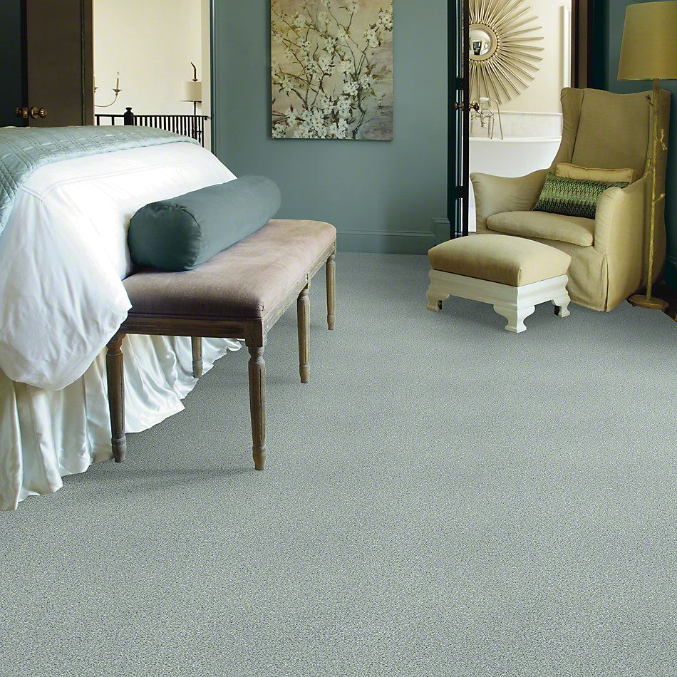 Shaw Floors SFA Find Your Comfort Tt Blue Distant Valley (t) 307T_EA819