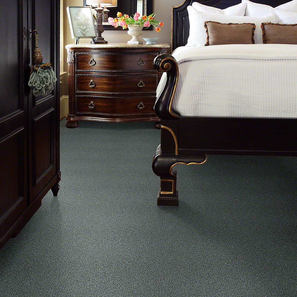 Shaw Floors SFA Find Your Comfort Tt Blue Cottage Garden (t) 308T_EA819