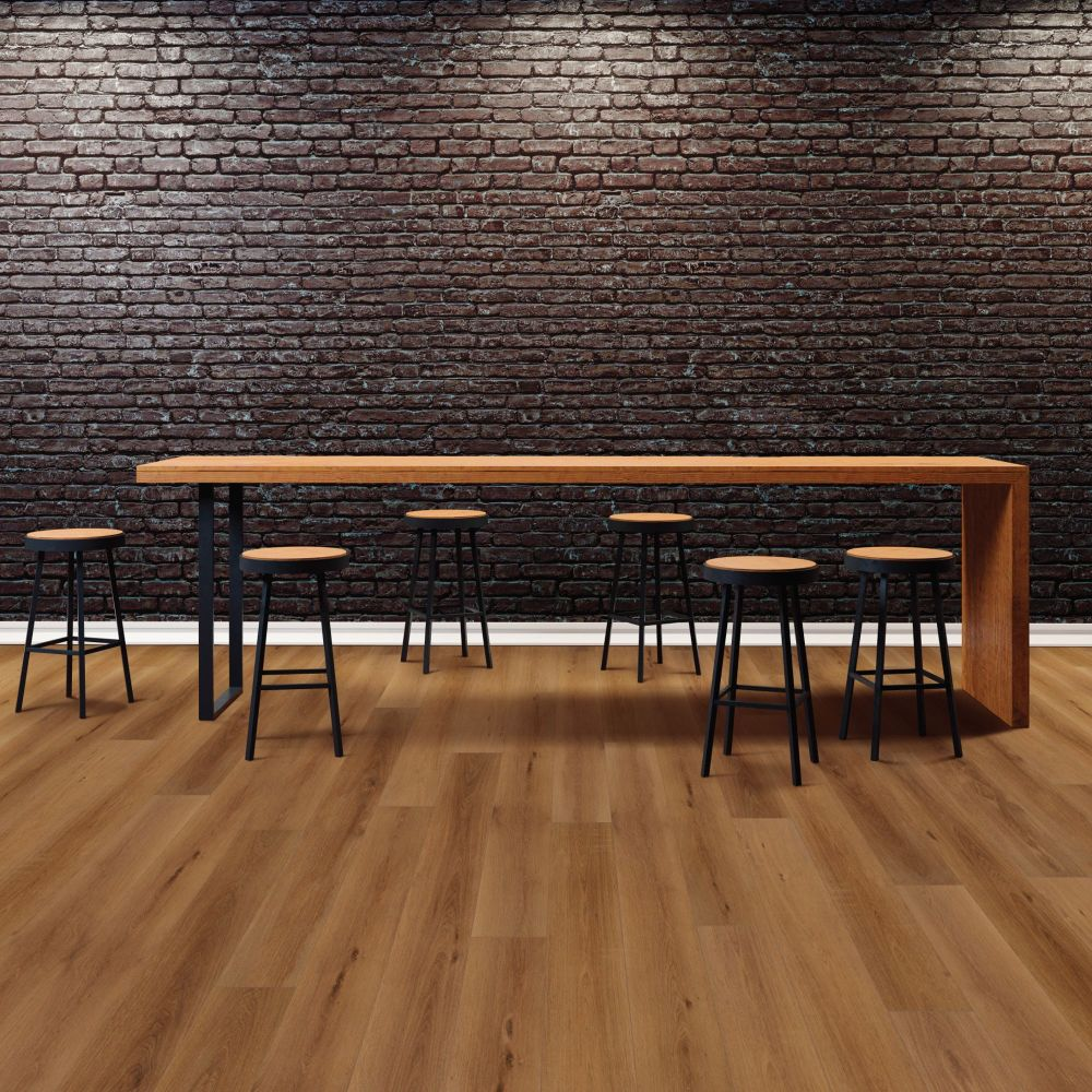 Shaw Floors Resilient Residential Enterprise 9″ Hampshire Oak 02090_345CT