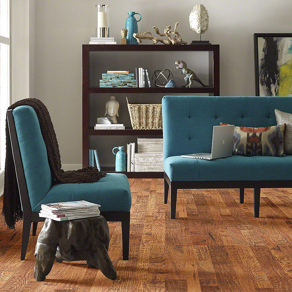Anderson Tuftex Anderson Hardwood Colonial Manor 234 Smokehouse 37372_AA050