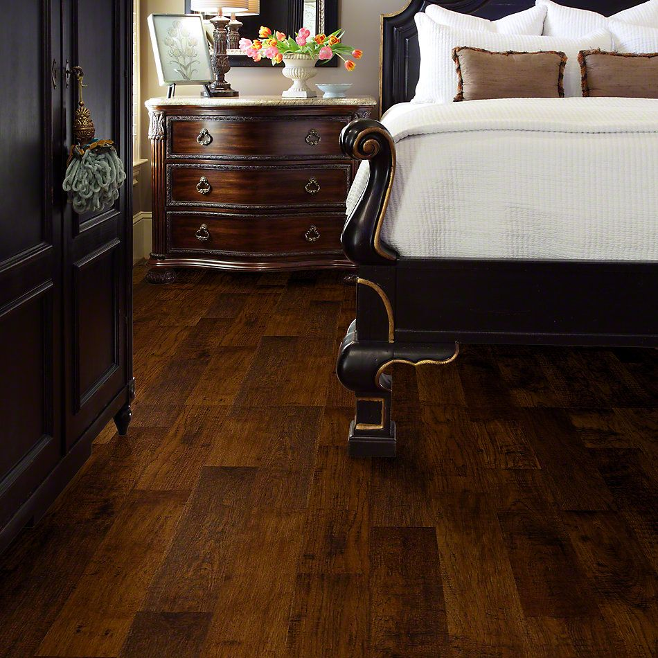 Shaw Floors SFA Kindred Hickory Sorghum 37402_207SA