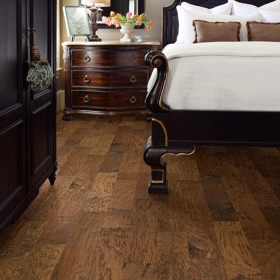 Anderson Tuftex Home Fn Gold Hardwood Artisan Hickory 5 Flintlock 37522_HWAT5