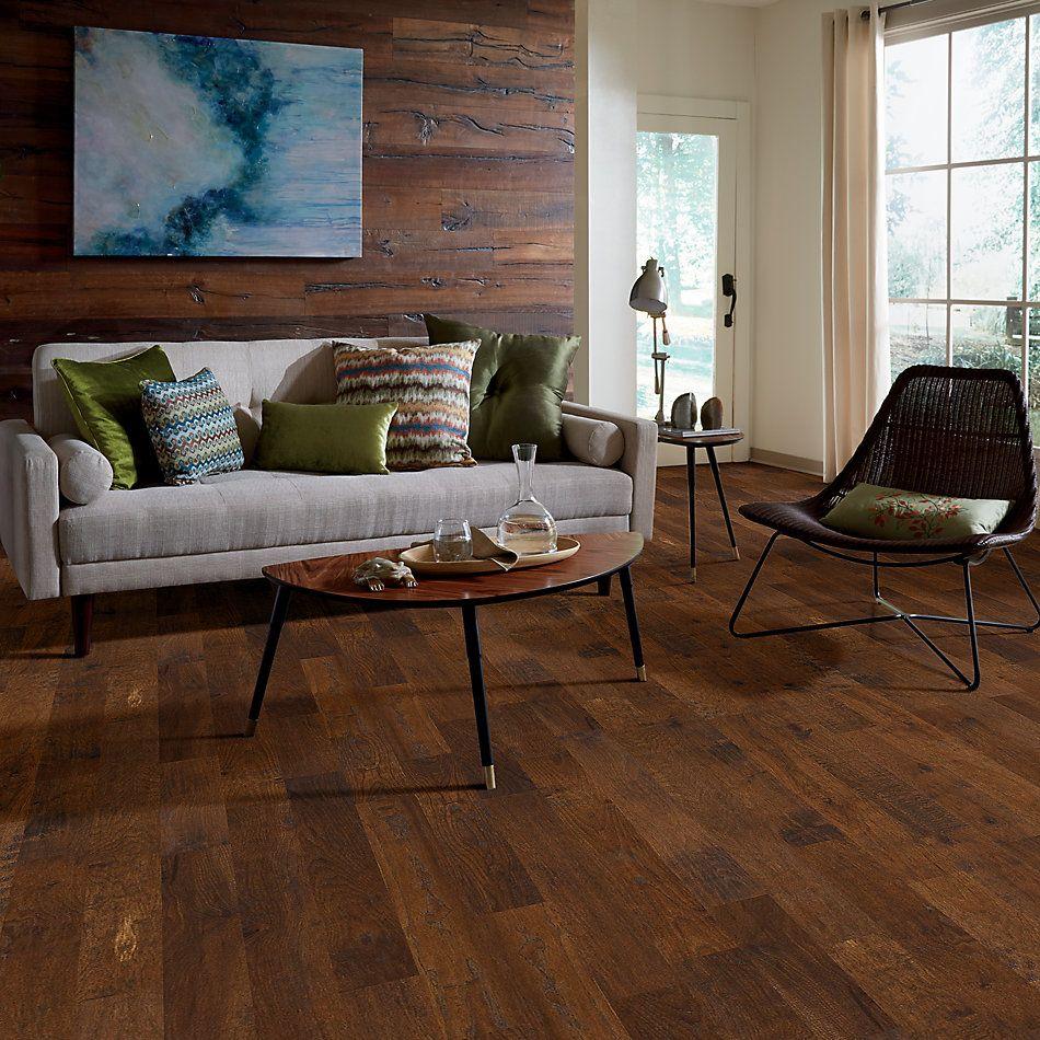 Anderson Tuftex Home Fn Gold Hardwood Laurel Falls 4 Hobnail 37522_HWLF4