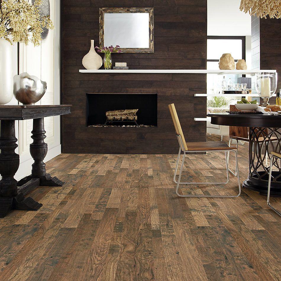 Anderson Tuftex Home Fn Gold Hardwood Laurel Falls 234 Hobnail 37522_HWLFR
