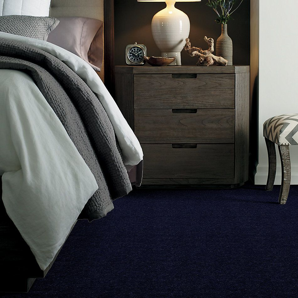 Shaw Floors Carpet Max Sugarbush Navy 38347_T8238