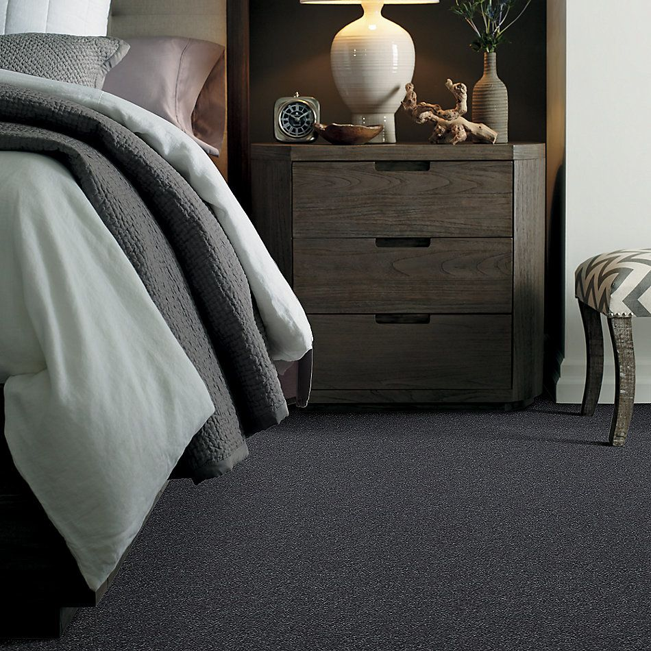 Shaw Floors Simply The Best Attainable Net Faded Indigo 400S_5E094