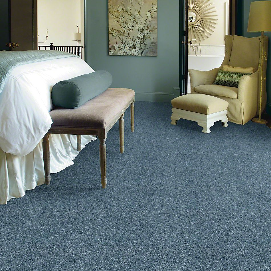 Shaw Floors SFA Find Your Comfort Ns Blue Lakeside Retreat (s) 413S_EA816