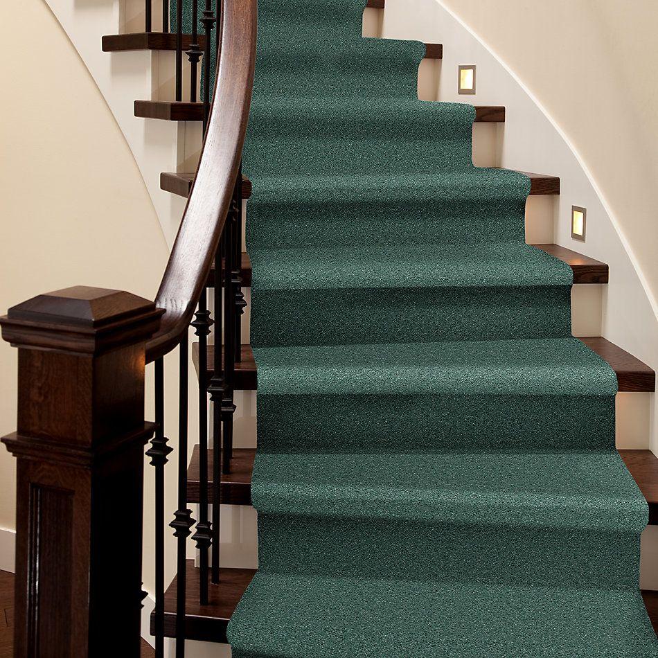 Shaw Floors Property Solutions Davenport II Aspen Green 42370_HF142