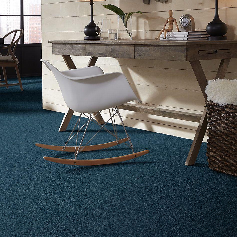 Shaw Floors SFA Fyc Ns Blue Net Twilight Golf (s) 434S_5E020