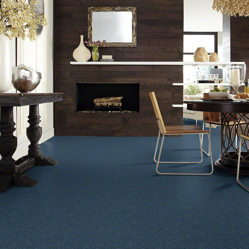 Shaw Floors SFA Find Your Comfort Ns II Twilight Golf (s) 434S_EA815
