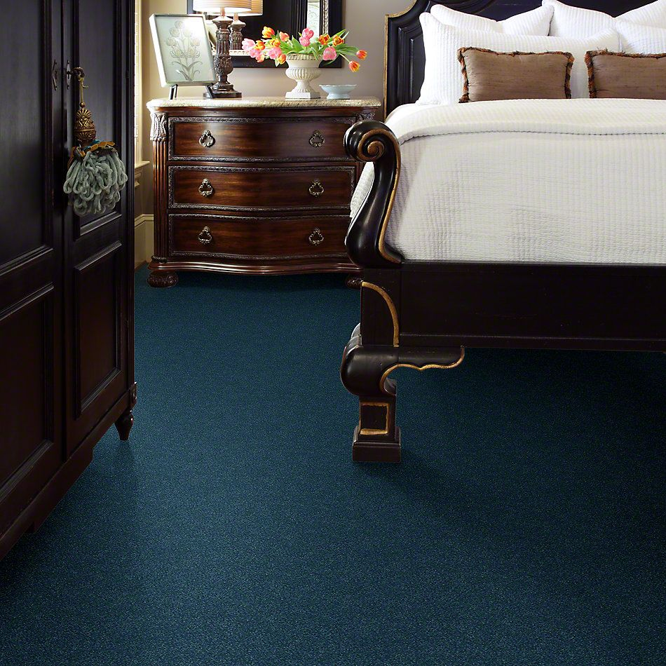 Shaw Floors SFA Find Your Comfort Ns Blue Twilight Golf (s) 434S_EA816