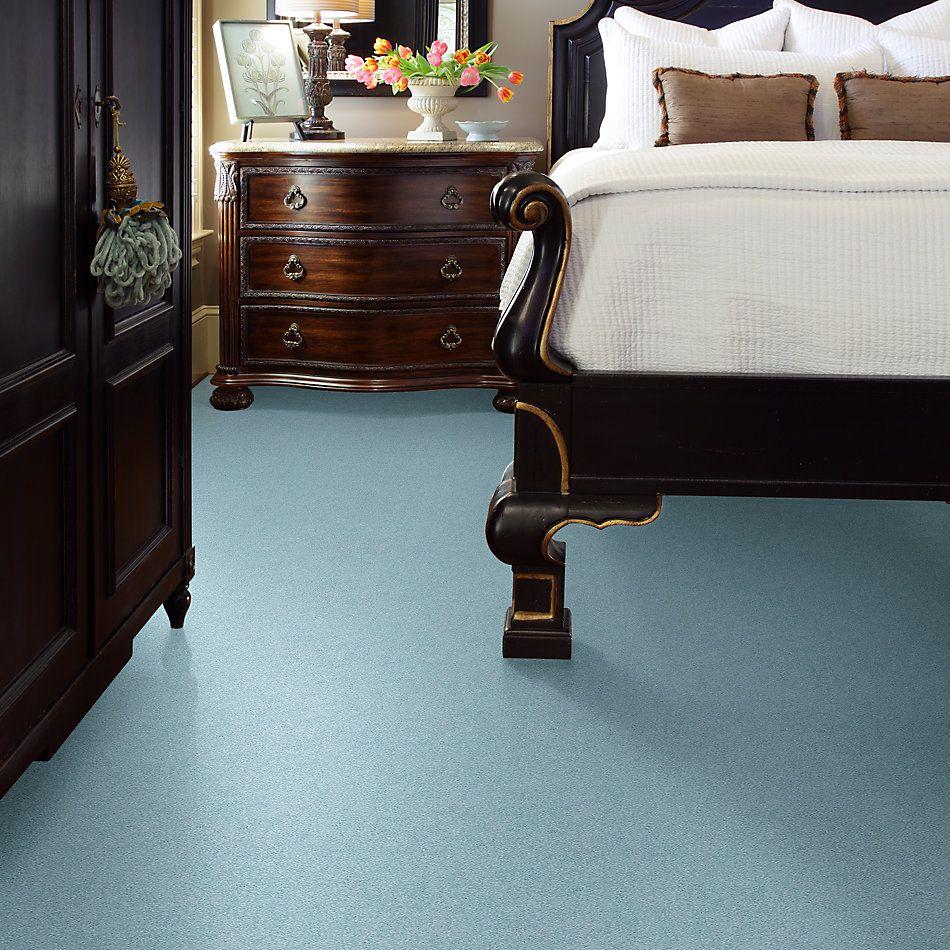 Shaw Floors SFA Fyc Ns Blue Net Winter Sky (s) 437S_5E020