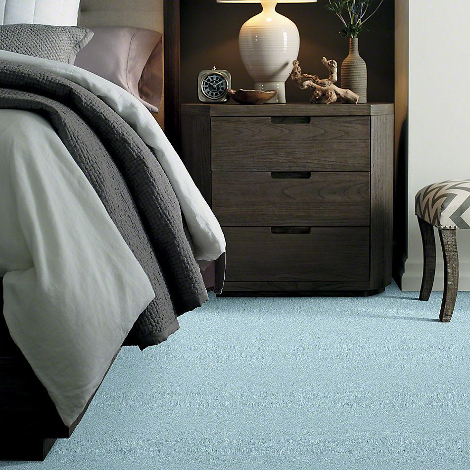 Shaw Floors SFA Find Your Comfort Ns Blue Winter Sky (s) 437S_EA816