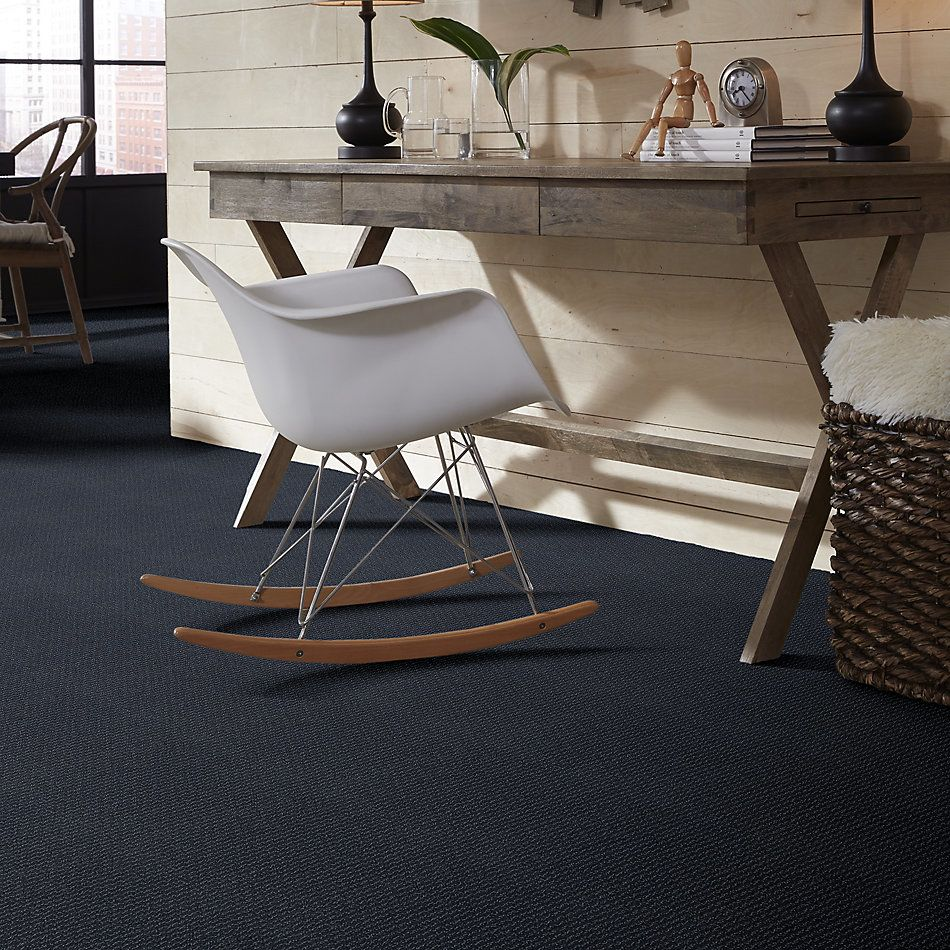 Shaw Floors SFA Warm Memories Blue Washed Indigo 440P_EA828