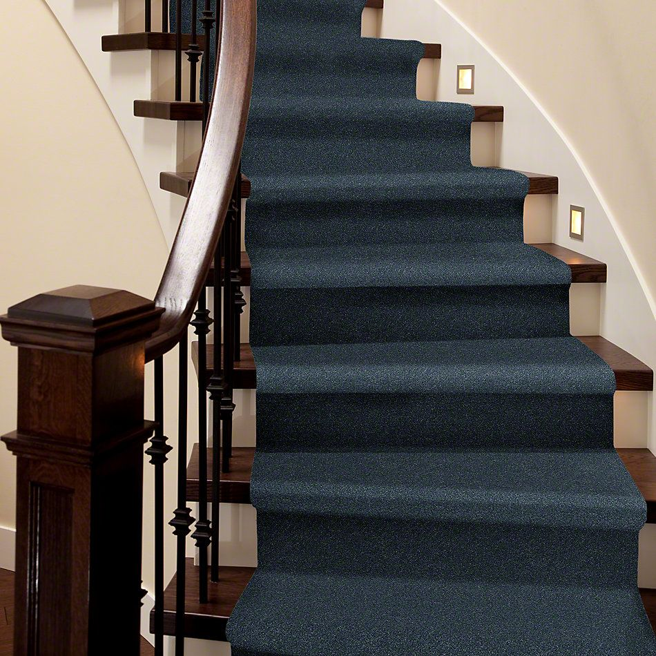 Shaw Floors SFA Find Your Comfort Ns Blue Washed Indigo (s) 440S_EA816
