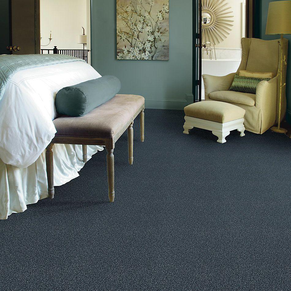 Shaw Floors SFA Fyc Tt Blue Net Washed Indigo (t) 440T_5E023