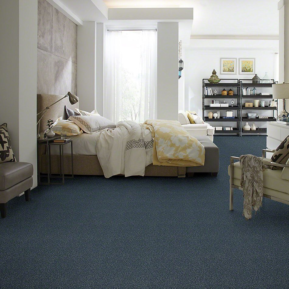 Shaw Floors SFA Find Your Comfort Tt Blue Washed Indigo (t) 440T_EA819