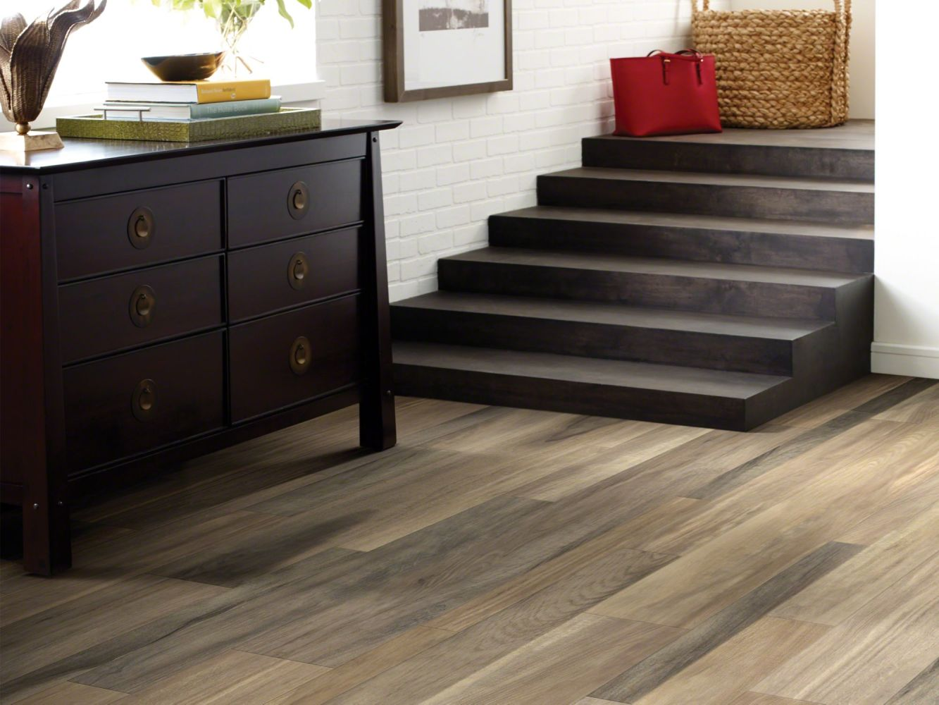 Shaw Floors SFA Largo Mix Plus Campania Jatoba 00131_501SA