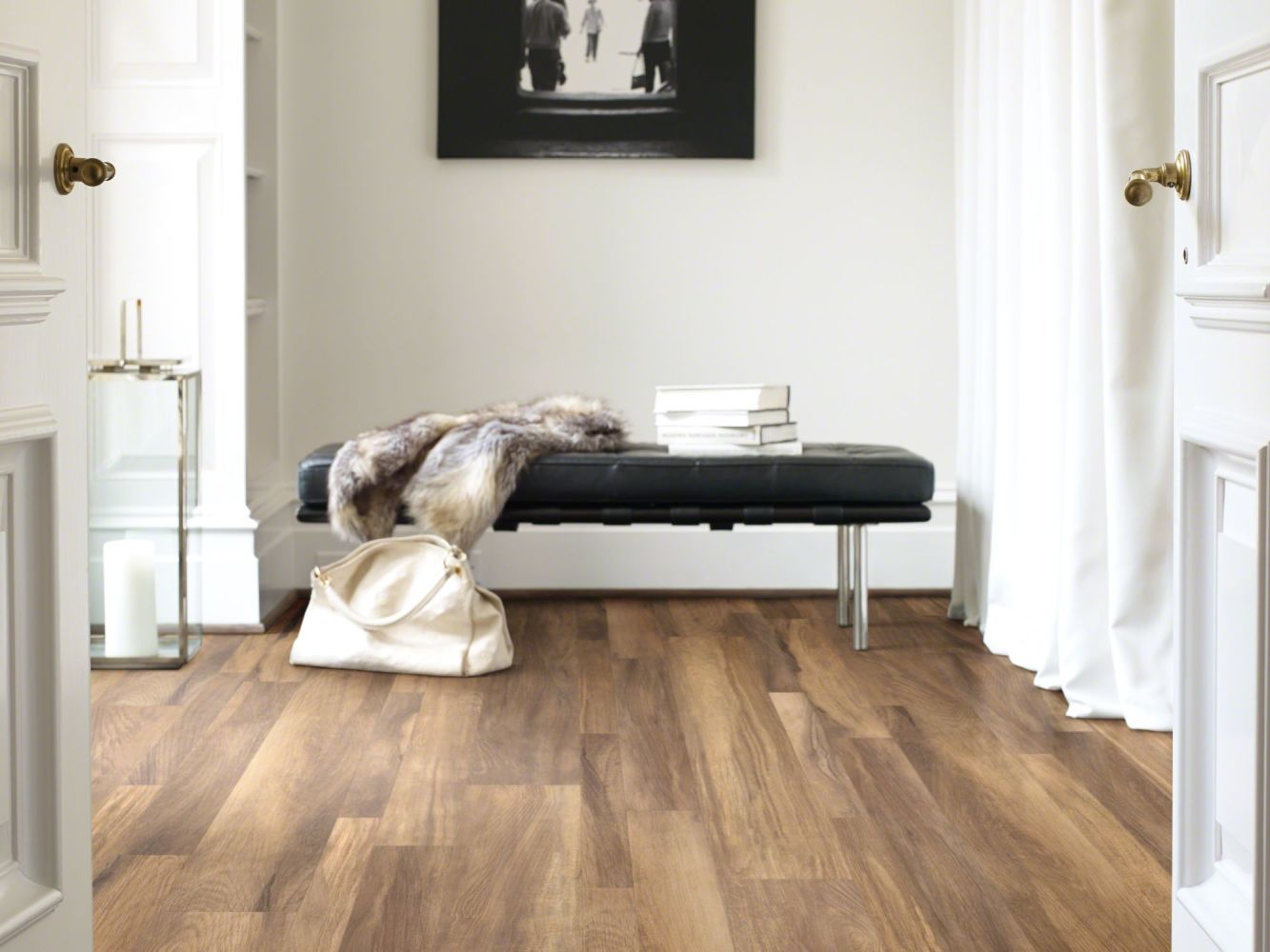 Shaw Floors SFA Largo Mix Plus Gran Sasso Jatoba 00608_501SA