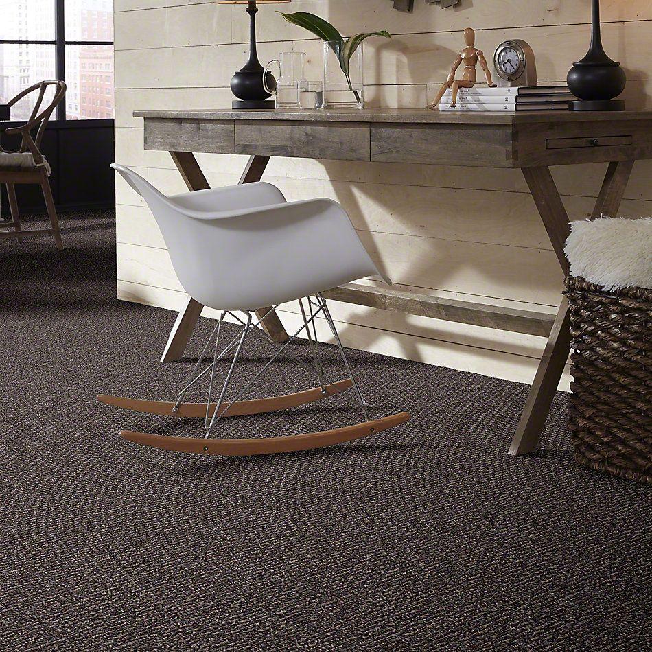 Shaw Floors Budget Berber (sutton) Beckette 12 Brushwood 50311_18150
