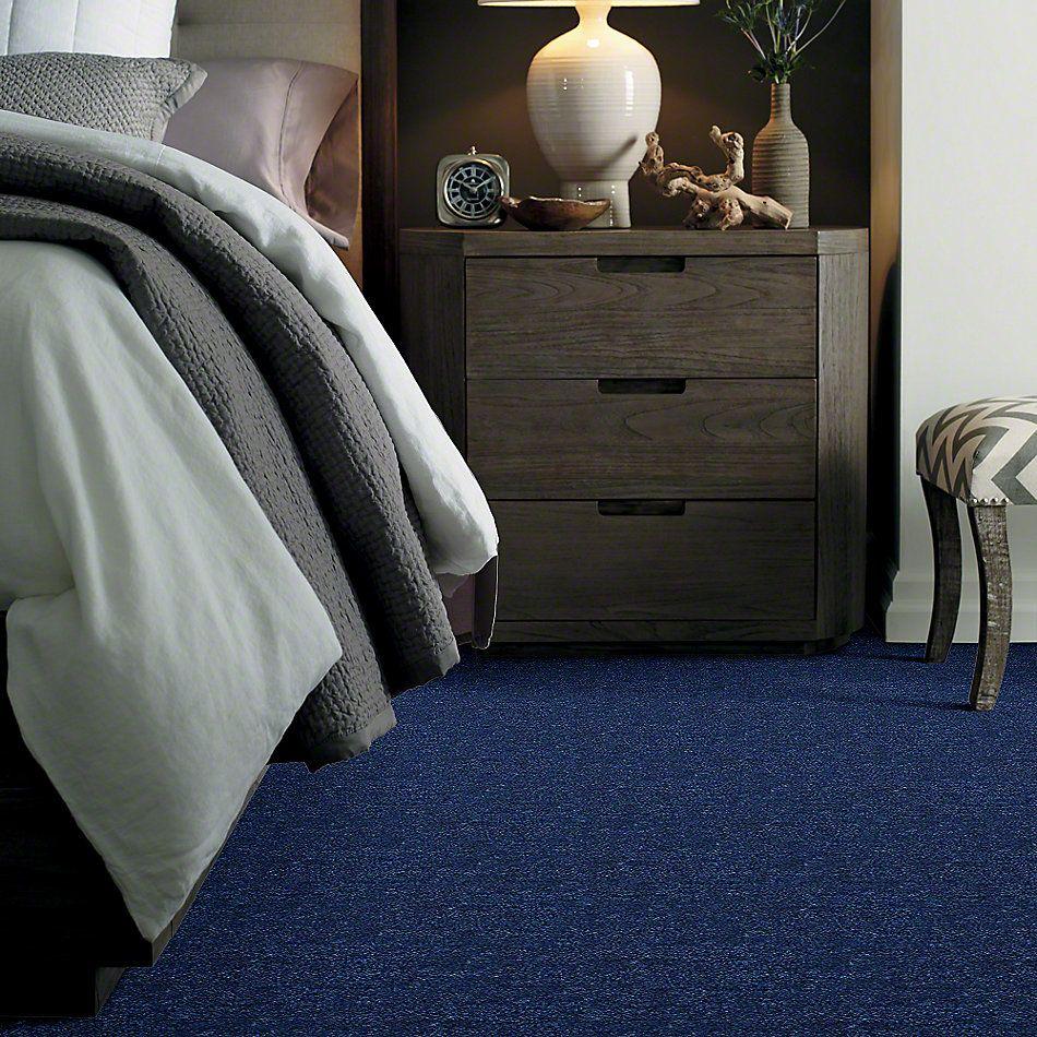 Shaw Floors Cascade II Regency Blue 50401_52350