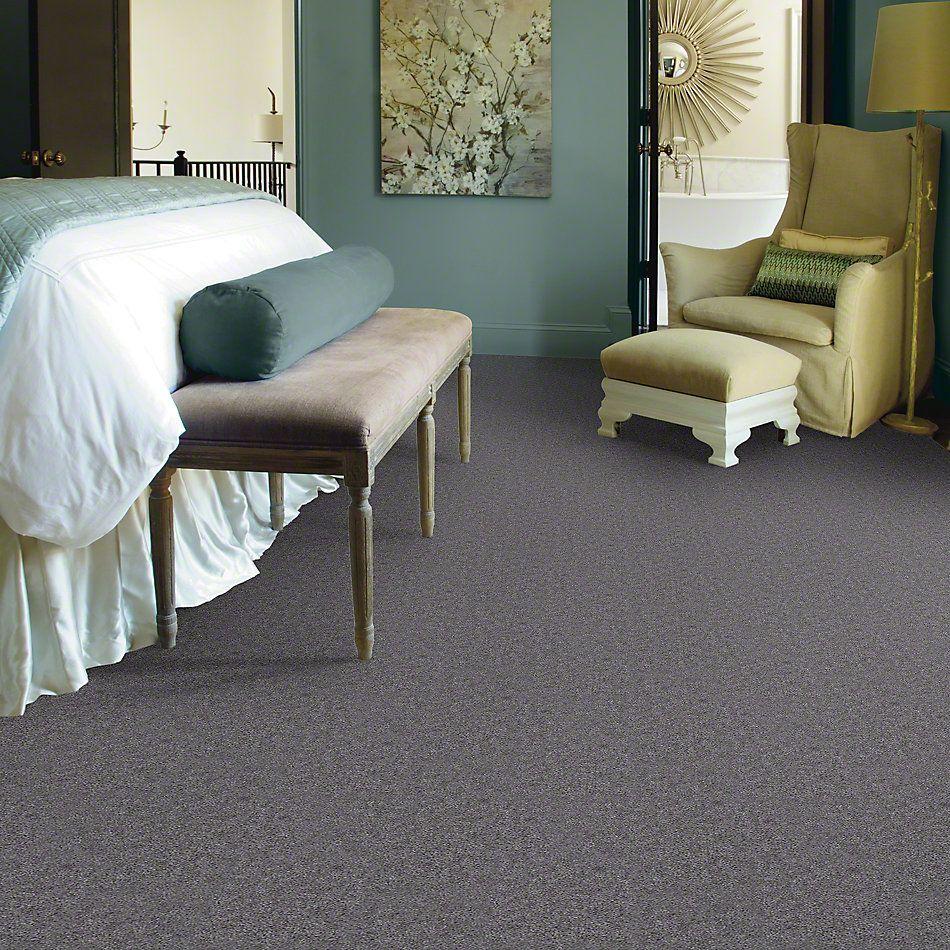 Shaw Floors Cascade II Smoke Grey 50501_52350