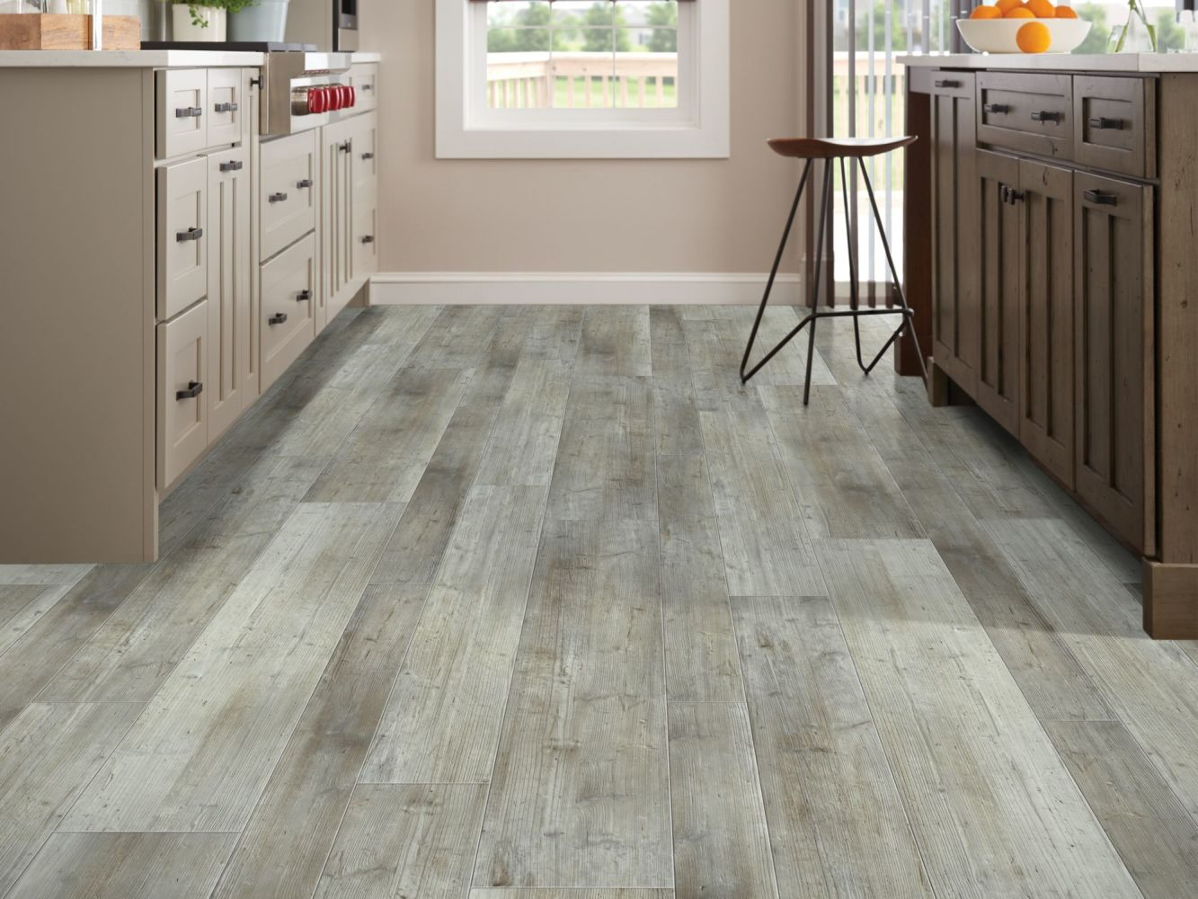 Shaw Floors Resilient Residential Grandmaraismixplus Distinct Pine 05039_506GA